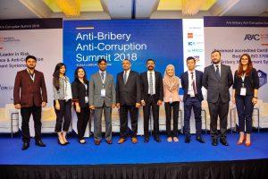 ABAC Summit 2018, anti-bribery, anti-corruption