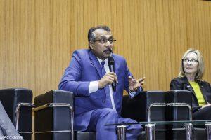 ABAC Presents ISO 37001 ABMS at MACC 2019 Seminar