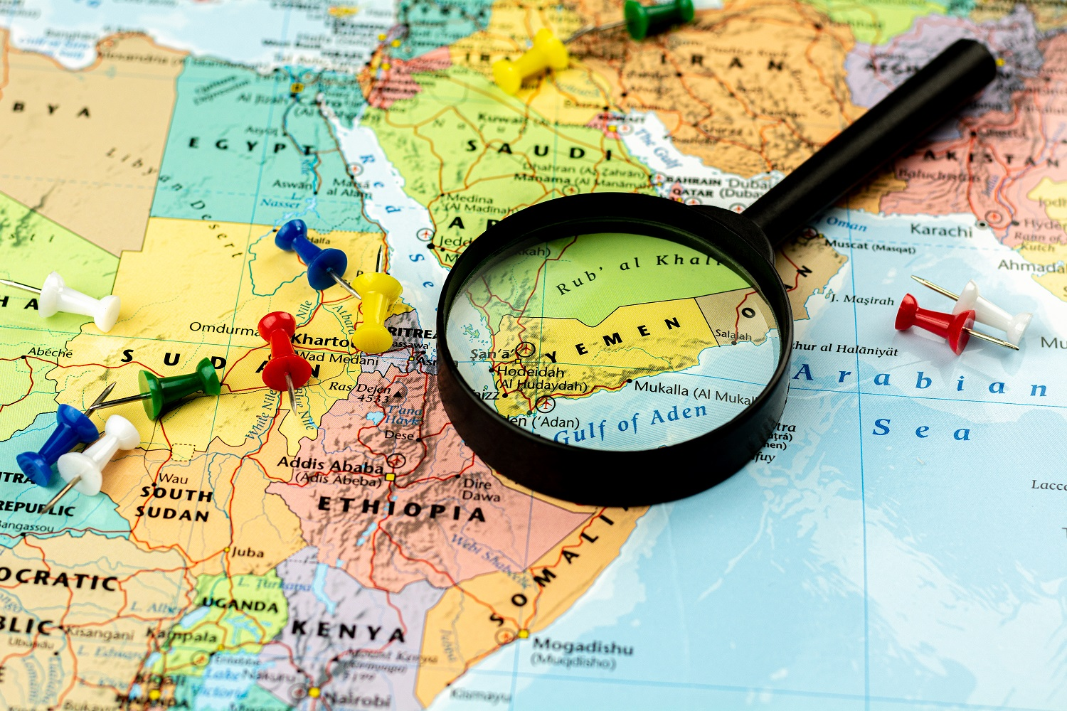 Middle East corruption: how can ISO 37001 help?