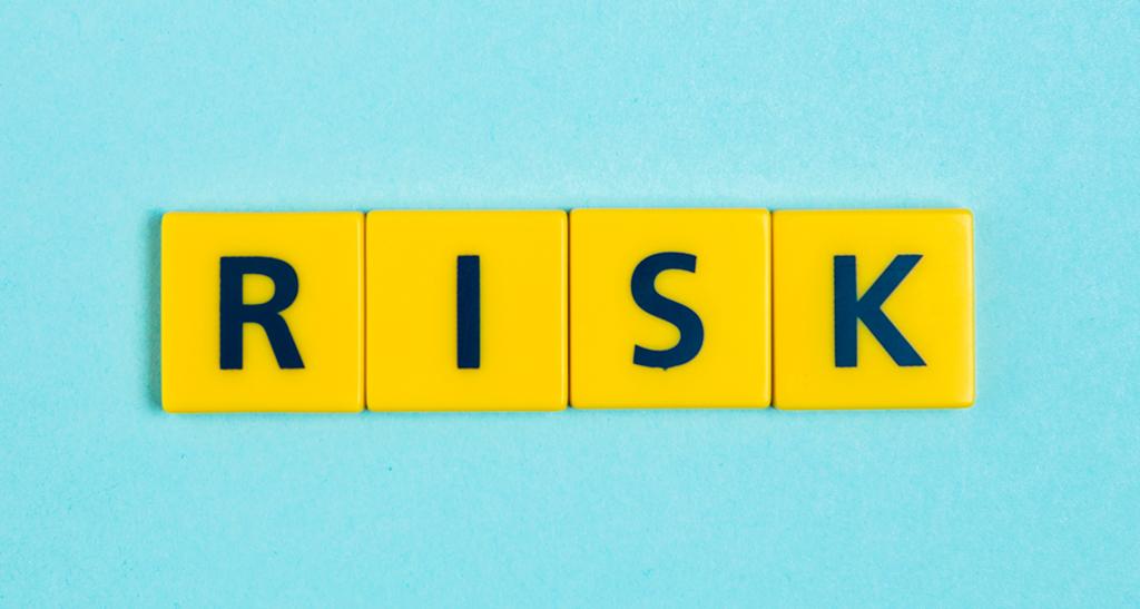10 top business risks