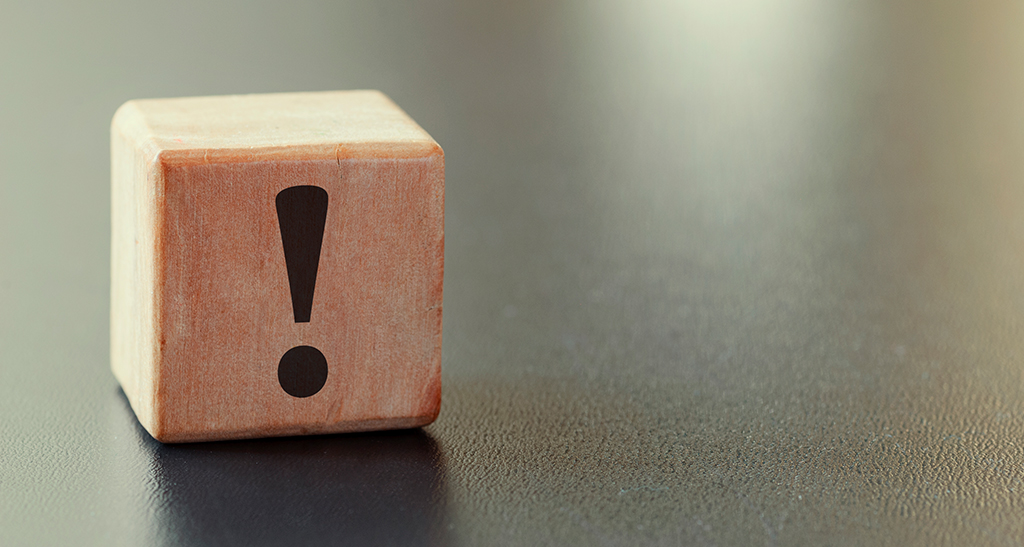 When is due diligence most critical?