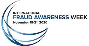 fraud week, fraud investigations