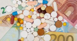 Common Fraud in the Pharmaceutical Industry reported by whistleblowers