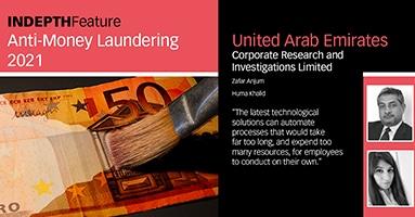 Q&A: Anti-Money Laundering in UAE 2021